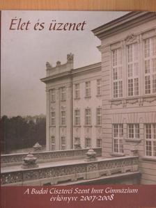 Ablonczy László - Élet és üzenet [antikvár]