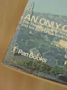 Frank O'Connor - An only child [antikvár]