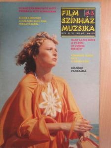 Apáti Miklós - Film-Színház-Muzsika 1979. november 10. [antikvár]