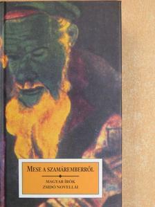 Ady Endre - Mese a szamáremberről [antikvár]