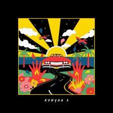 KONYHA - KONYHA 5 CD