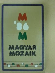 Andrassew Iván - Magyar Mozaik '86 [antikvár]