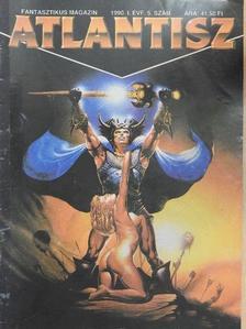 Bergendy Péter - Atlantisz 1990/5. [antikvár]