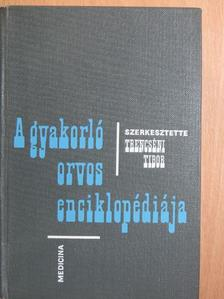 Buda Béla - A gyakorló orvos enciklopédiája I. (töredék) [antikvár]