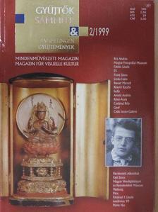 Ács Érmes Károly - Gyűjtők és gyűjtemények 1999. április, május, június [antikvár]
