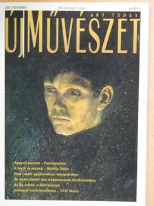 Fehér Ildikó - Új Művészet 2003. november [antikvár]