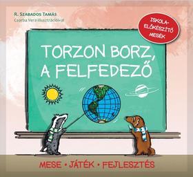 TORZON BORZ, A FELFEDEZŐ