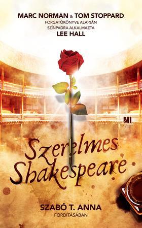 Marc Norman, Tom Stoppard - Szerelmes Shakespeare