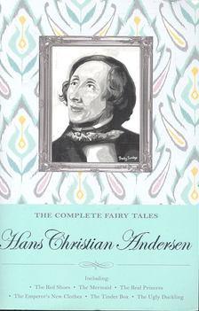 Hans Christian Andersen - Hans Christian Andersen [antikvár]
