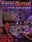 CLASSIC BLUES GUITAR JAM WITH SONGBOOK (THE ULTIMATE BEGGINERS SERIES)