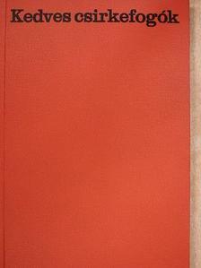 John Steinbeck - Kedves csirkefogók [antikvár]