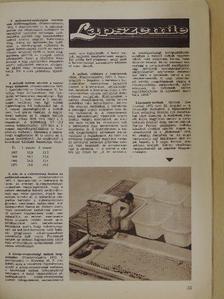 Csikós József - Méhészet 1973. február [antikvár]
