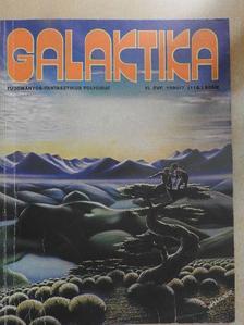 Arthur C. Clarke - Galaktika 118. [antikvár]
