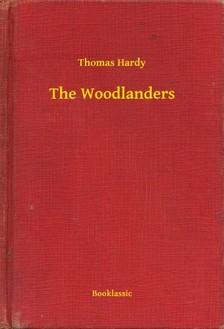 Thomas Hardy - The Woodlanders [eKönyv: epub, mobi]
