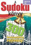 A Sudoku könyv 2015/16 tél