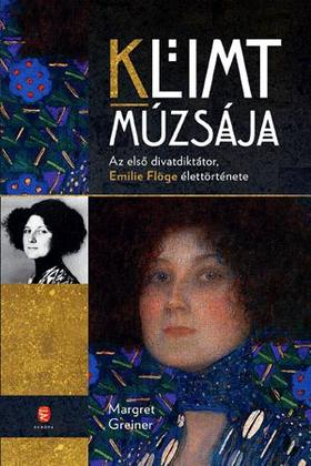 Margret Greiner - Klimt múzsája