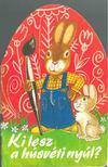 JOÓ KATALIN - Ki lesz a húsvéti nyúl? [antikvár]