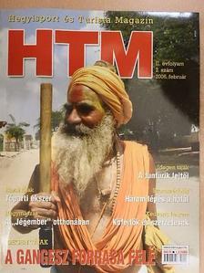 HTM 2006. február [antikvár]