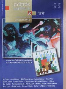 Antal István - Gyűjtők és gyűjtemények 1999. január, február, március [antikvár]