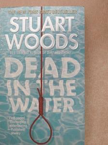 Stuart Woods - Dead in the Water [antikvár]