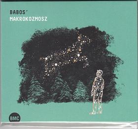 BABOS' MAKROKOZMOSZ CD
