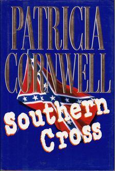 Patricia Cornwell - Southern Cross [antikvár]