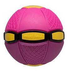 Phlat Ball Junior Neon FX, rikító neon színek