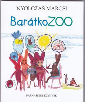 Nyolczas Marcsi - BarátkoZOO