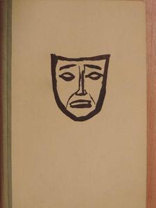 Walter Jens - Elfelejtett arcok [antikvár]