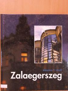 Mészáros T. László - Zalaegerszeg [antikvár]