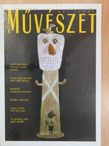 Bajkay Éva - Új Művészet 1998. január-február [antikvár]