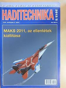 Aranyi László - Haditechnika 2012/3. [antikvár]