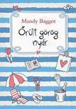 Mandy Baggot - Õrült görög nyár