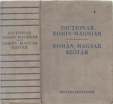 KELEMEN BÉLA - Román-magyar szótár [antikvár]