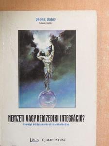 Csata Zsombor - Nemzeti vagy nemzedéki integráció? [antikvár]