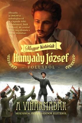 A VIHARMADÁR /MAGYAR HISTÓRIÁK