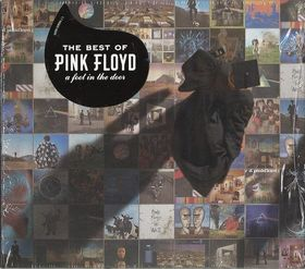 Pink Floyd - A FOOT IN THE DOOR - THE BEST OF PINK FLOYD CD