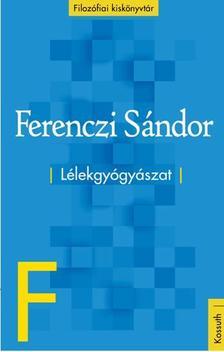 Ferenci Sándor - Lélekgyógyászat
