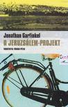 GARFINKEL, JONATHAN - A Jeruzsálem-projekt [antikvár]