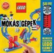 HVG Könyvek - LEGO Mókás gépek