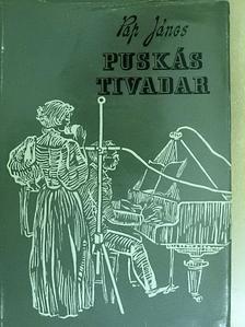 Pap János - Puskás Tivadar [antikvár]