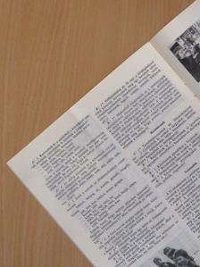 Balogh Viktória - A Tanító 1986. február [antikvár]