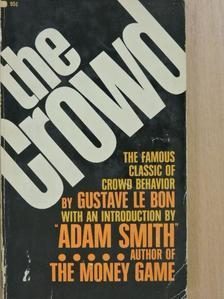 Gustave Le Bon - The Crowd [antikvár]