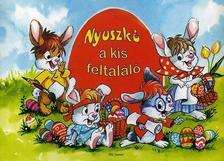 Radvány Zsuzsa - Nyuszkó a kis feltaláló
