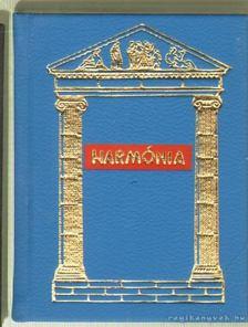 KARDOS GYULA - Harmónia (mini) [antikvár]