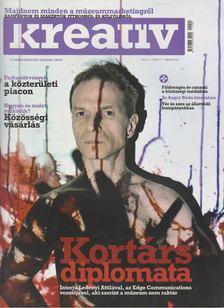 Szigeti Péter - Kreatív 2011. 4. [antikvár]
