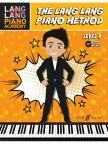 LANG LANG - THE LANG LANG PIANO METHOD LEVEL 4, AUDIO INCLUDED