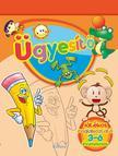 Lengyel Orsolya - Ügyesítõ - Játékos foglalkoztató 3-6 éveseknek