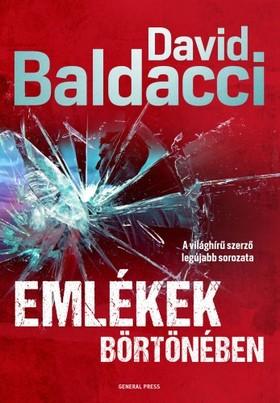 David BALDACCI - Emlékek börtönében [eKönyv: epub, mobi]