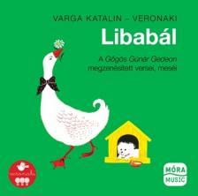Varga Katalin - LIBABÁL CD VERONAKI